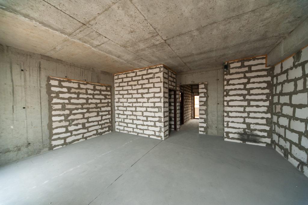 Квартира №1204 в ЖК Шато Лувр 15