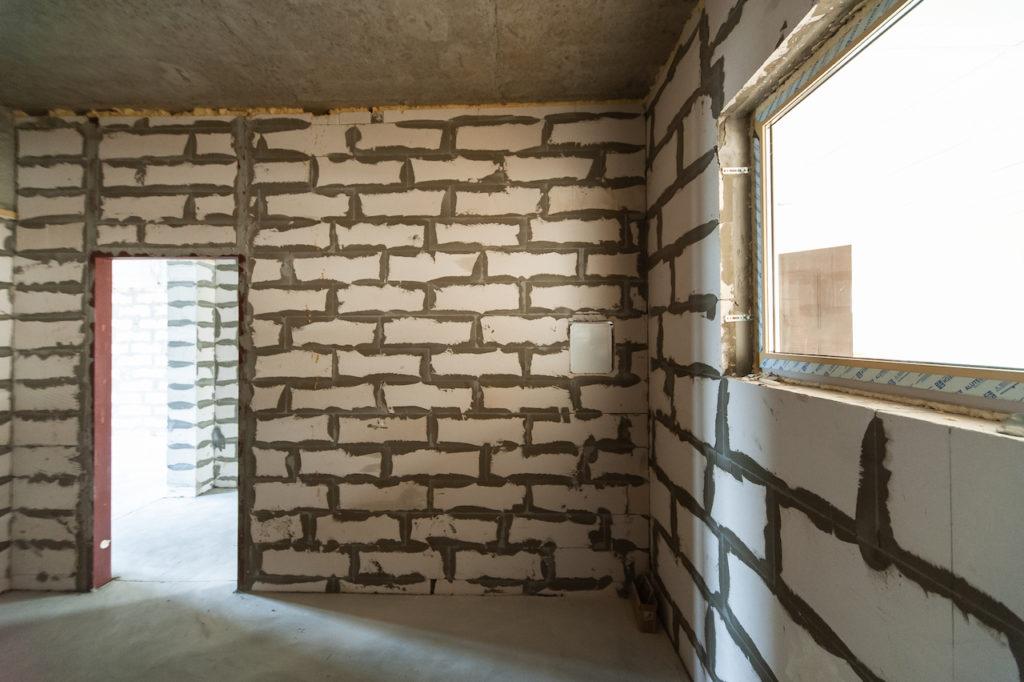 Квартира №1205 в ЖК Шато Лувр 4