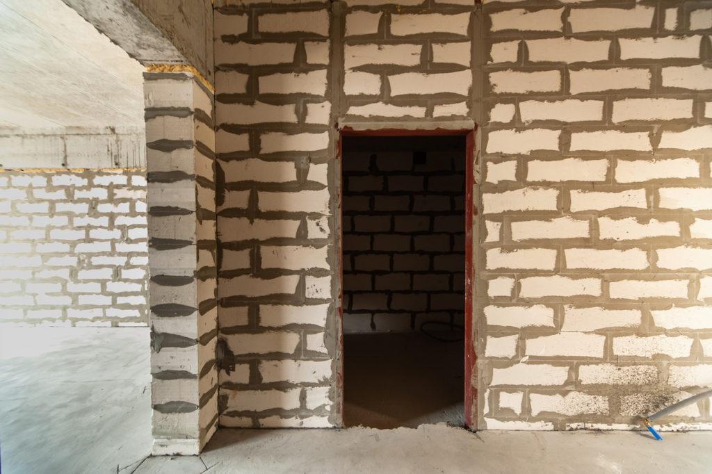 Квартира №1205 в ЖК Шато Лувр 6