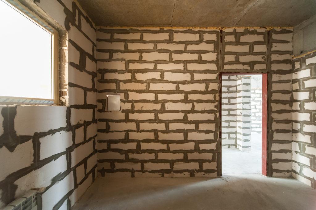 Квартира №1206 в ЖК Шато Лувр 5