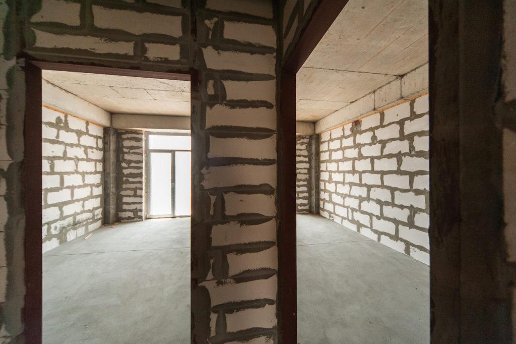 Квартира №1207 в ЖК Шато Лувр 6
