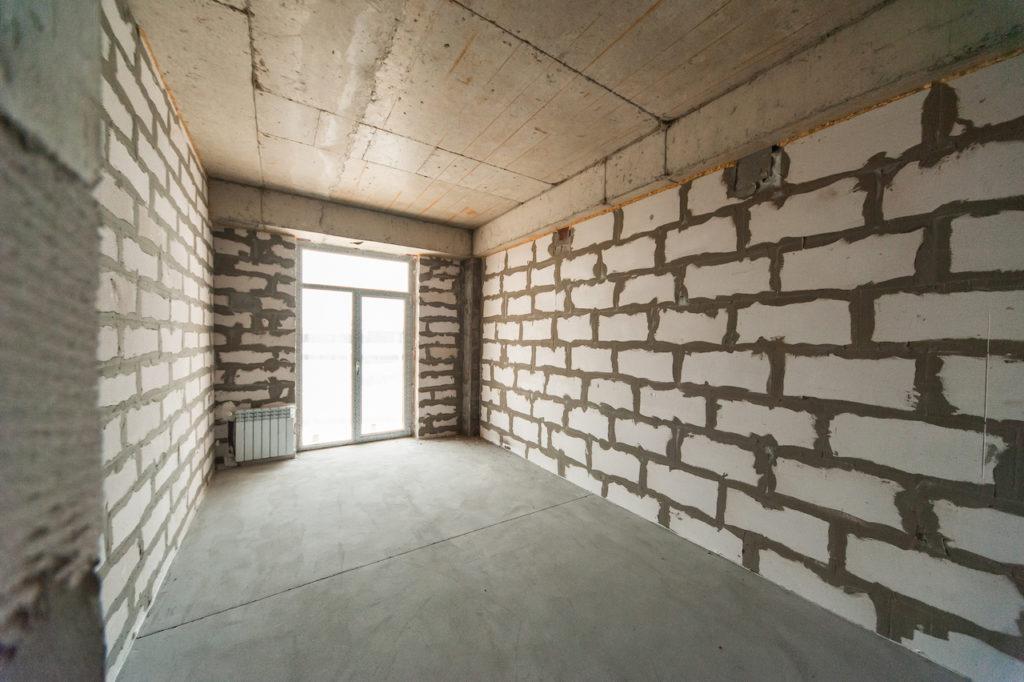 Квартира №1207 в ЖК Шато Лувр 8