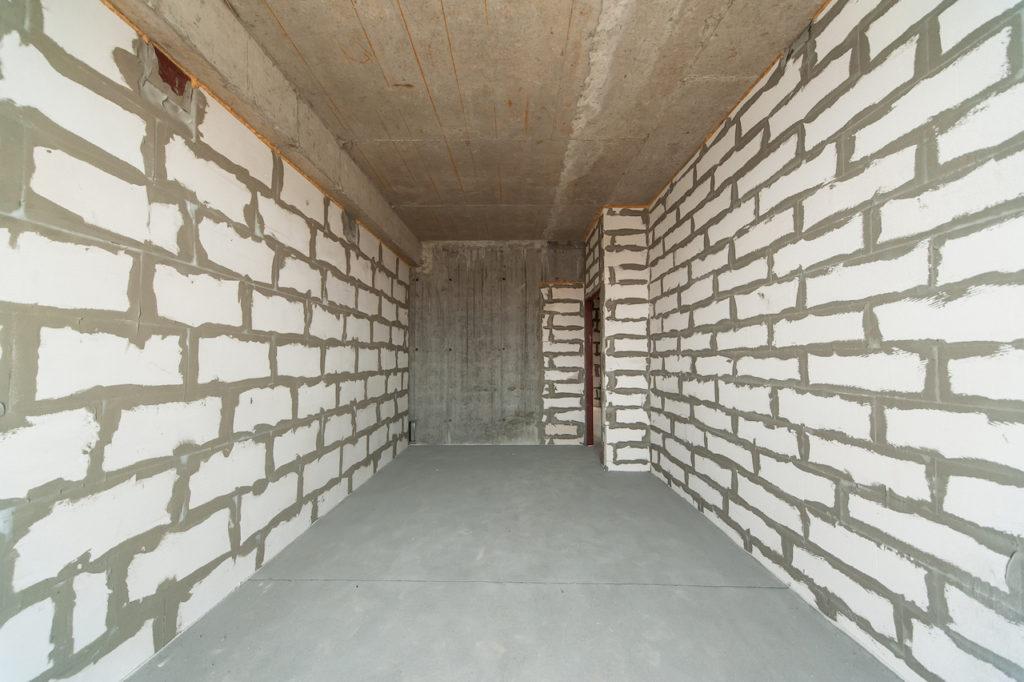 Квартира №1207 в ЖК Шато Лувр 14