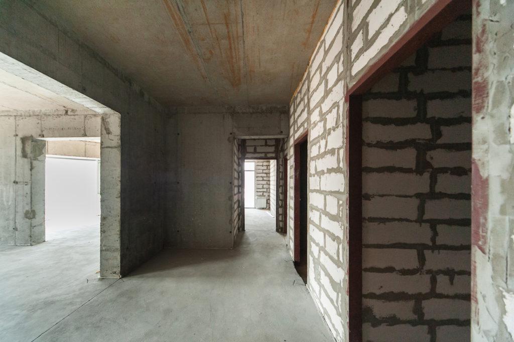 Квартира №1208 в ЖК Шато Лувр 4