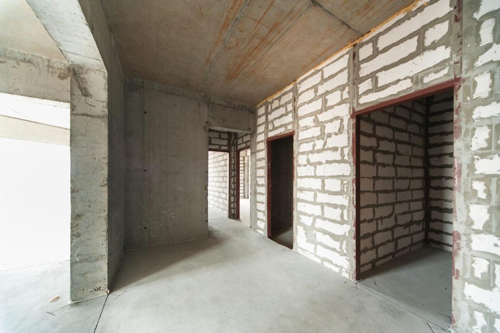 Квартира №1208 в ЖК Шато Лувр 6