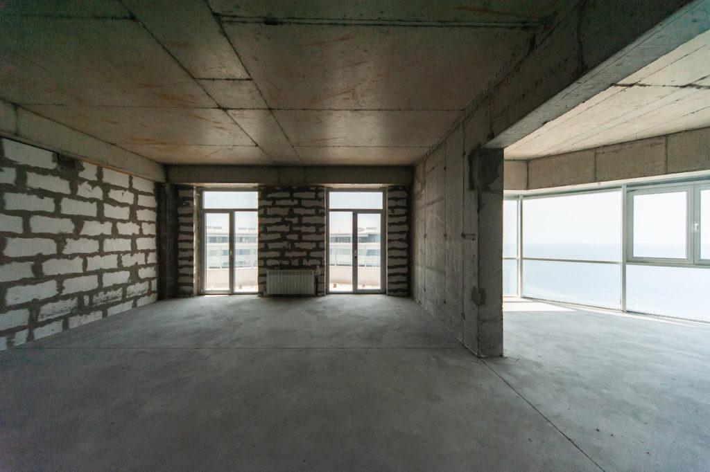Квартира №1208 в ЖК Шато Лувр 14