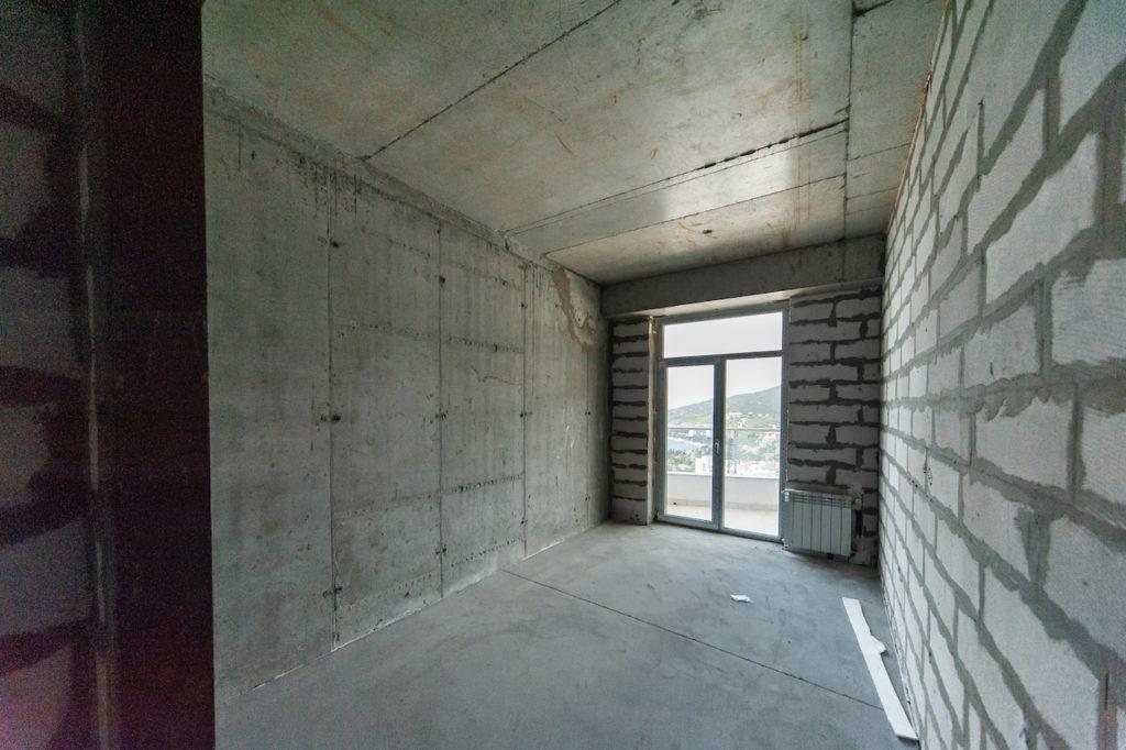Квартира №1208 в ЖК Шато Лувр 17