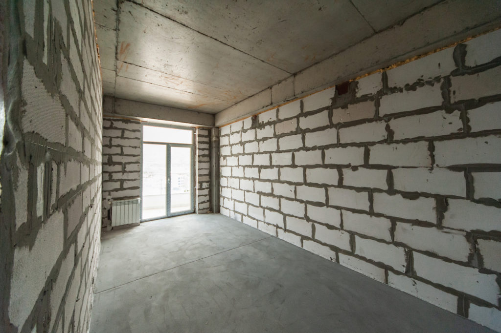 Квартира №1208 в ЖК Шато Лувр 18