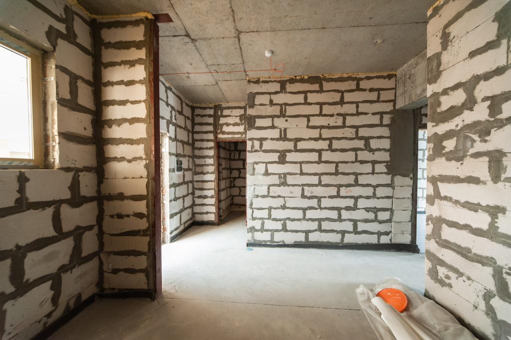 Квартира №1209 в ЖК Шато Лувр 4