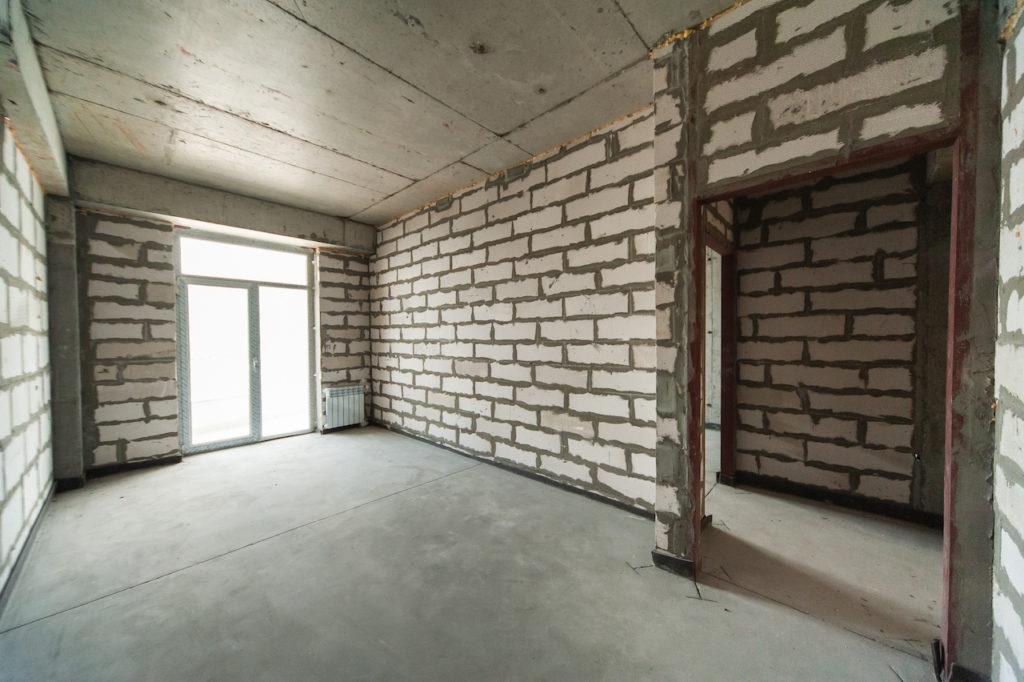 Квартира №1209 в ЖК Шато Лувр 6