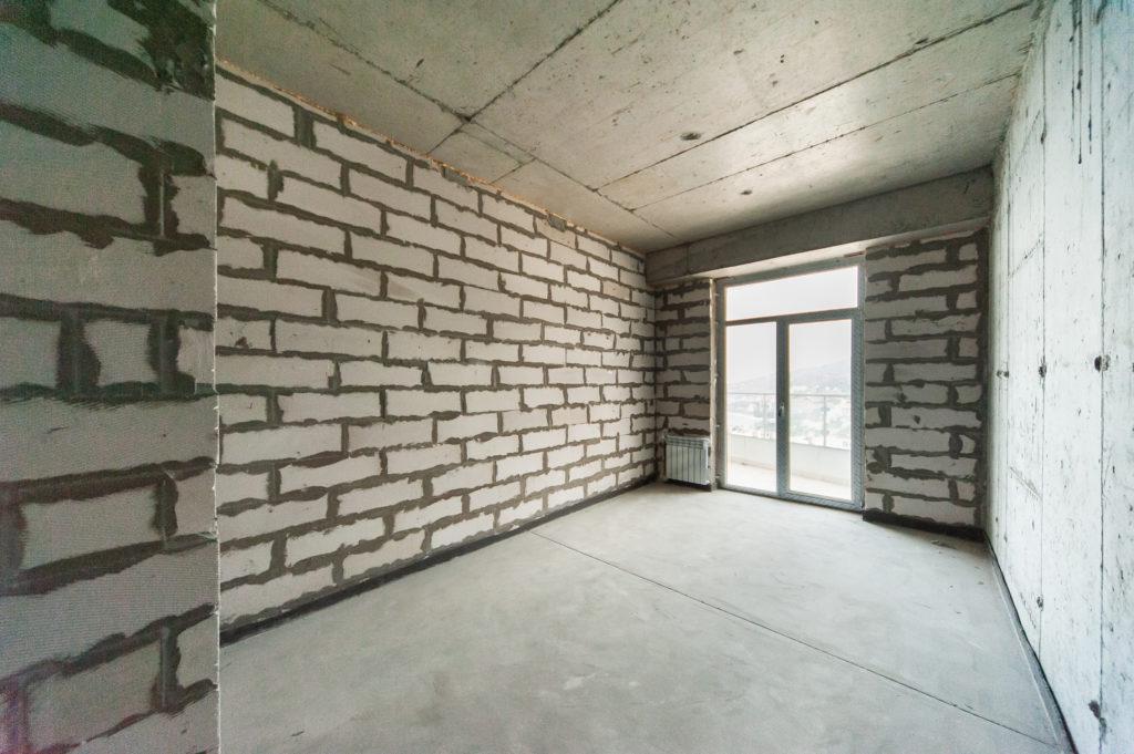 Квартира №1209 в ЖК Шато Лувр 7