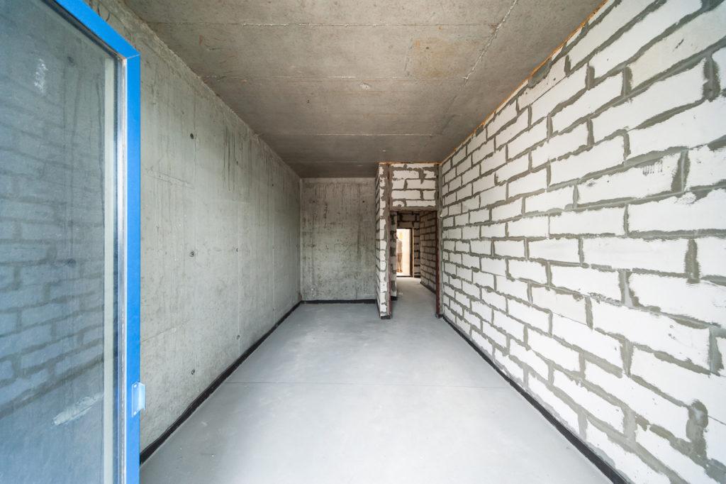 Квартира №1209 в ЖК Шато Лувр 9