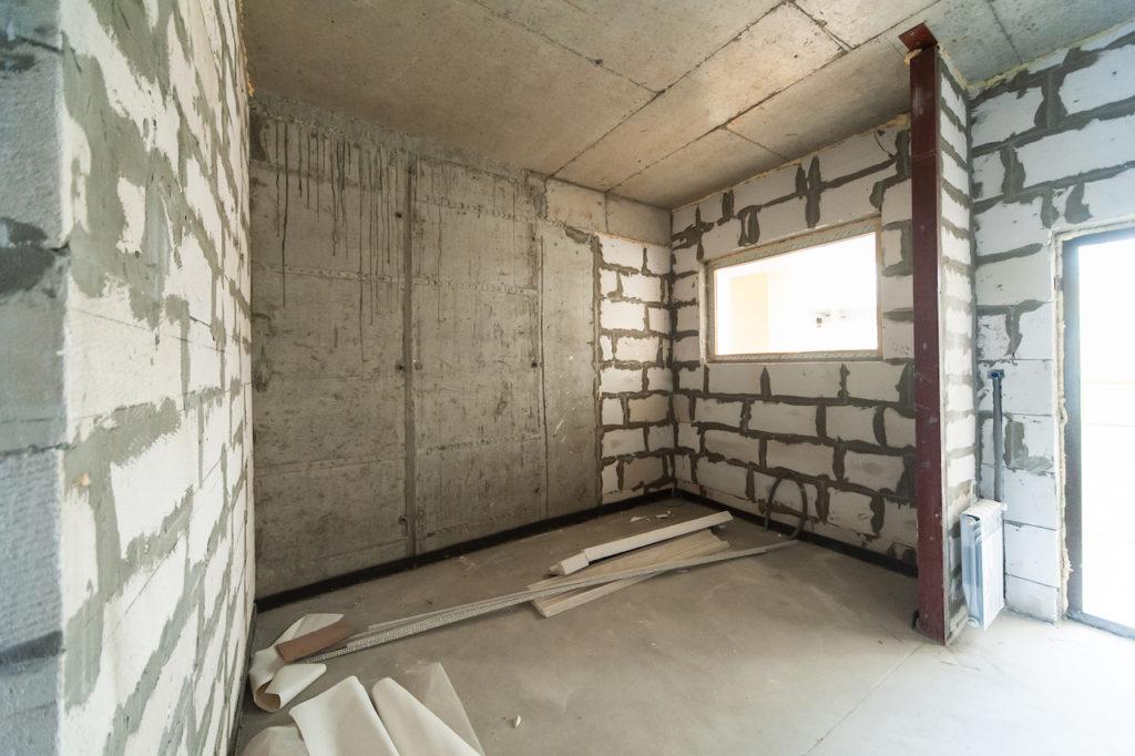 Квартира №1210 в ЖК Шато Лувр 1