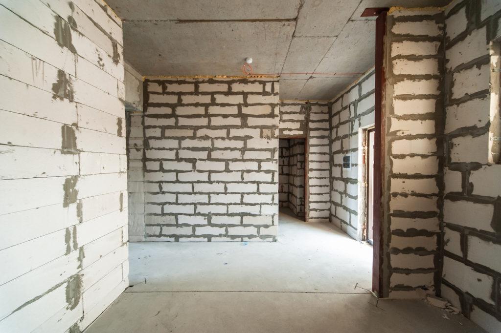 Квартира №1210 в ЖК Шато Лувр 3