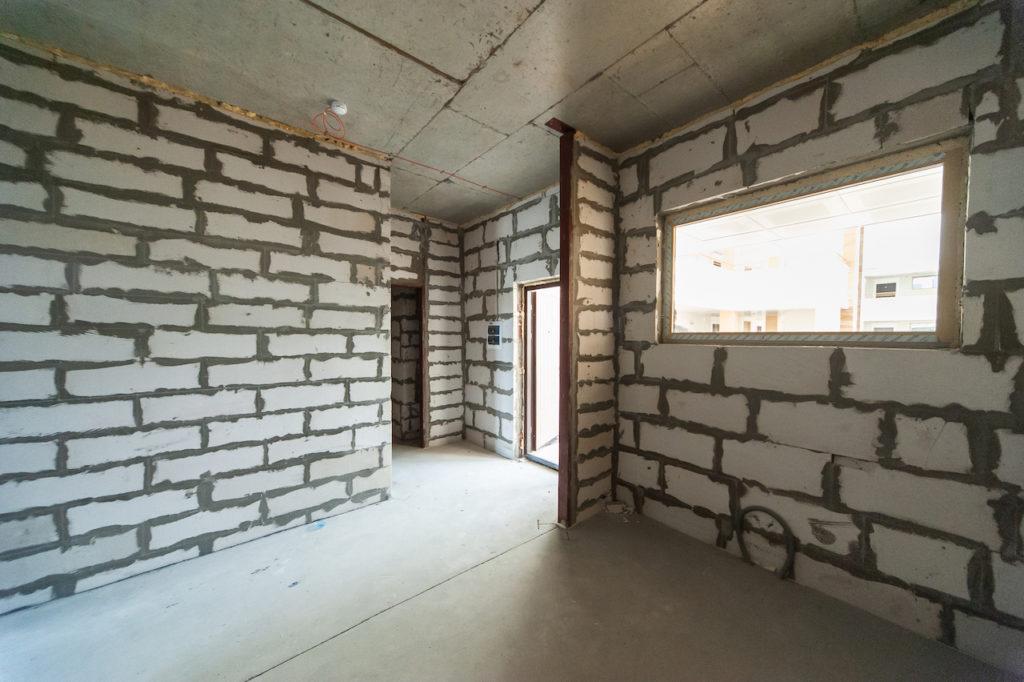 Квартира №1210 в ЖК Шато Лувр 4
