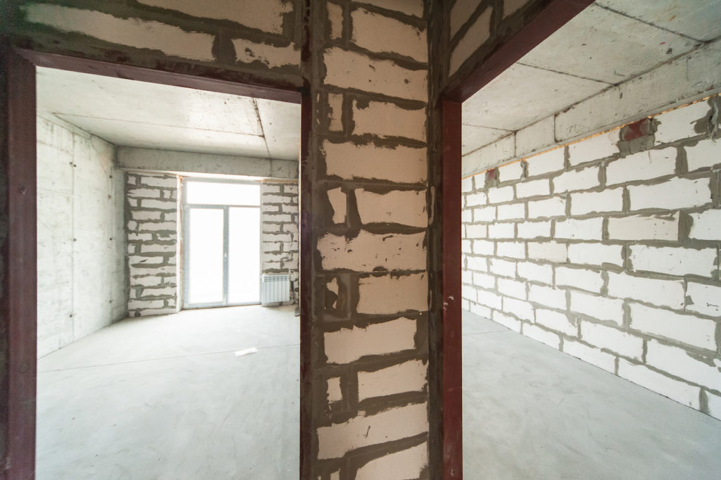 Квартира №1210 в ЖК Шато Лувр 5