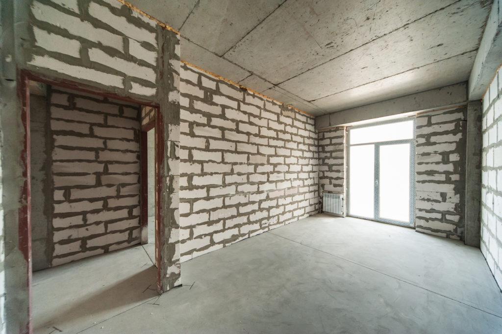 Квартира №1210 в ЖК Шато Лувр 6