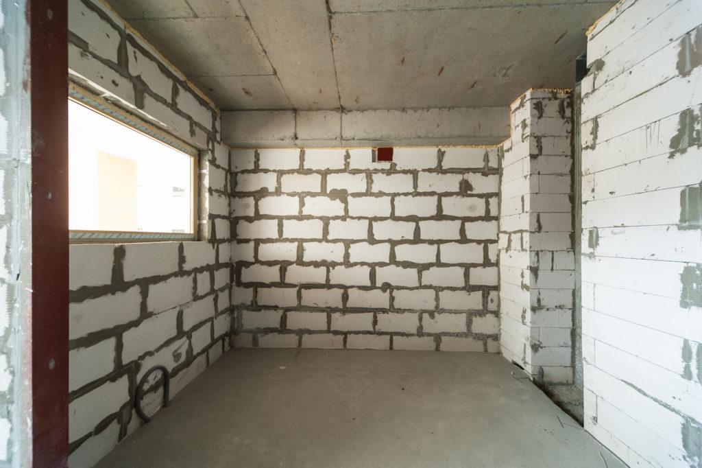 Квартира №1210 в ЖК Шато Лувр 9