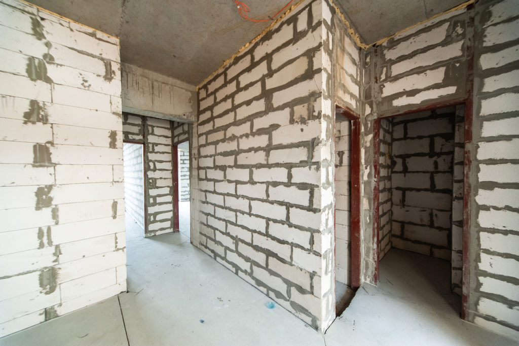 Квартира №1210 в ЖК Шато Лувр 10