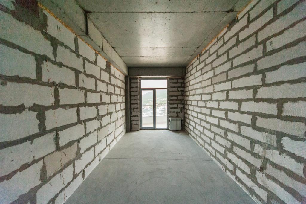 Квартира №1211 в ЖК Шато Лувр 4
