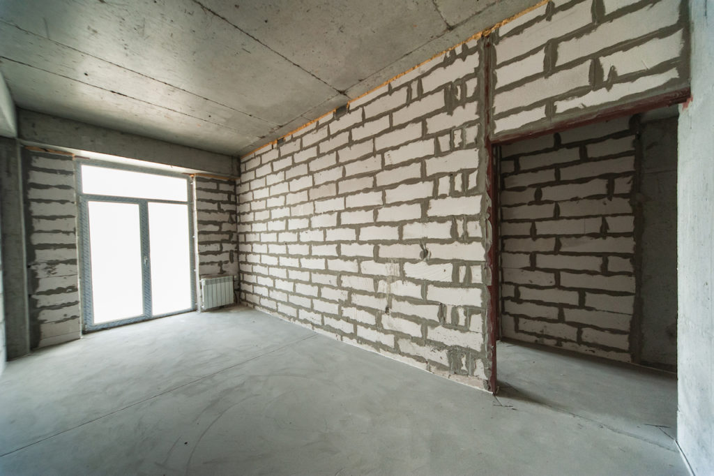 Квартира №1211 в ЖК Шато Лувр 9