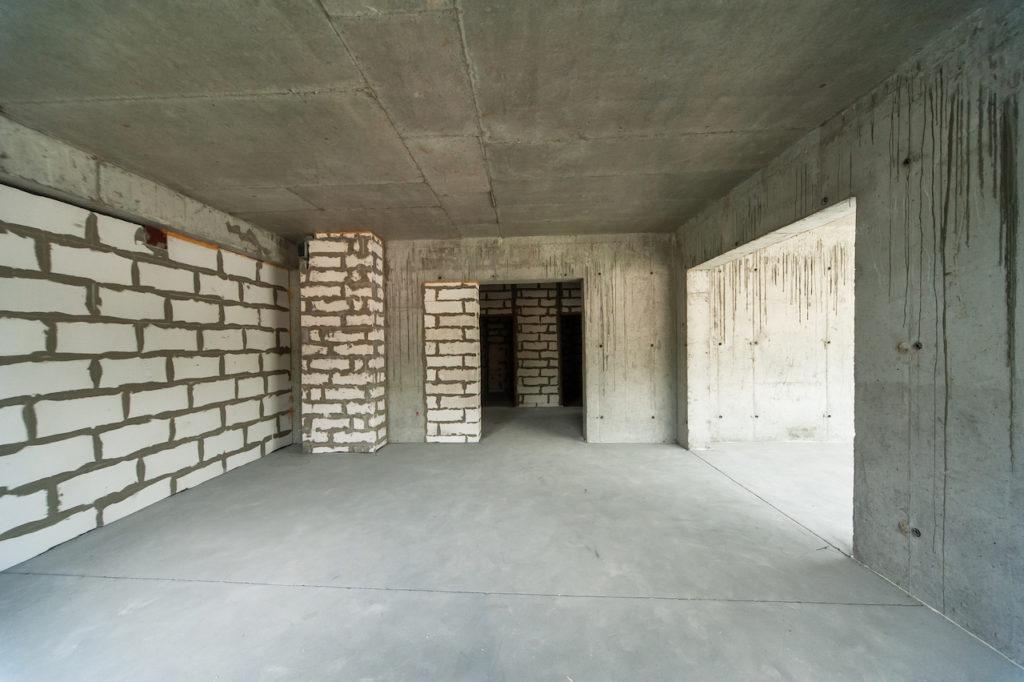 Квартира №1211 в ЖК Шато Лувр 18
