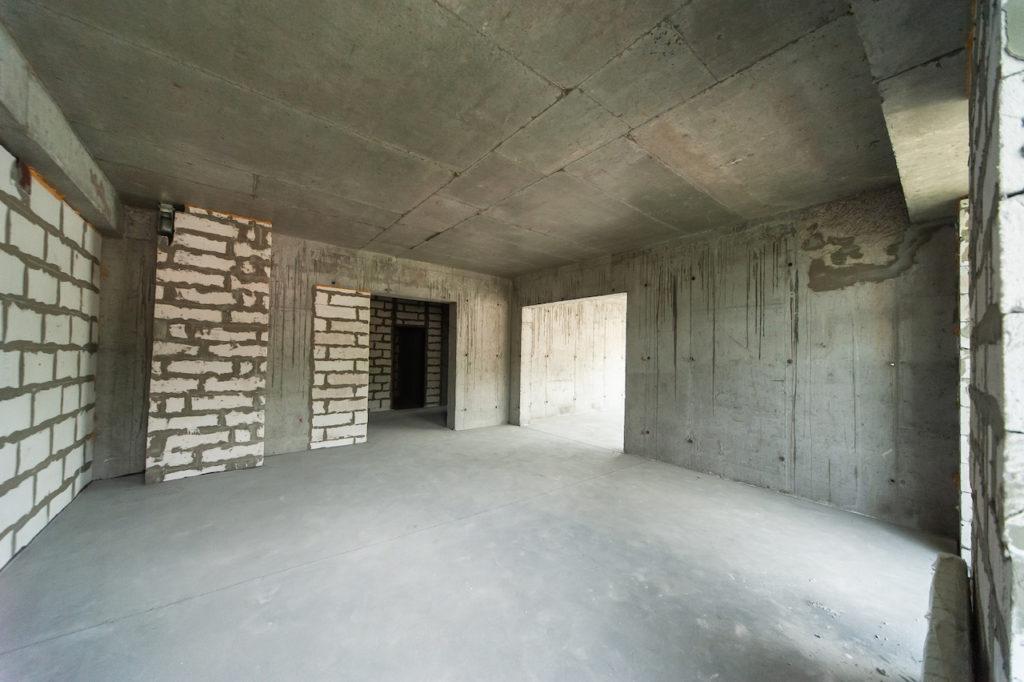 Квартира №1211 в ЖК Шато Лувр 20