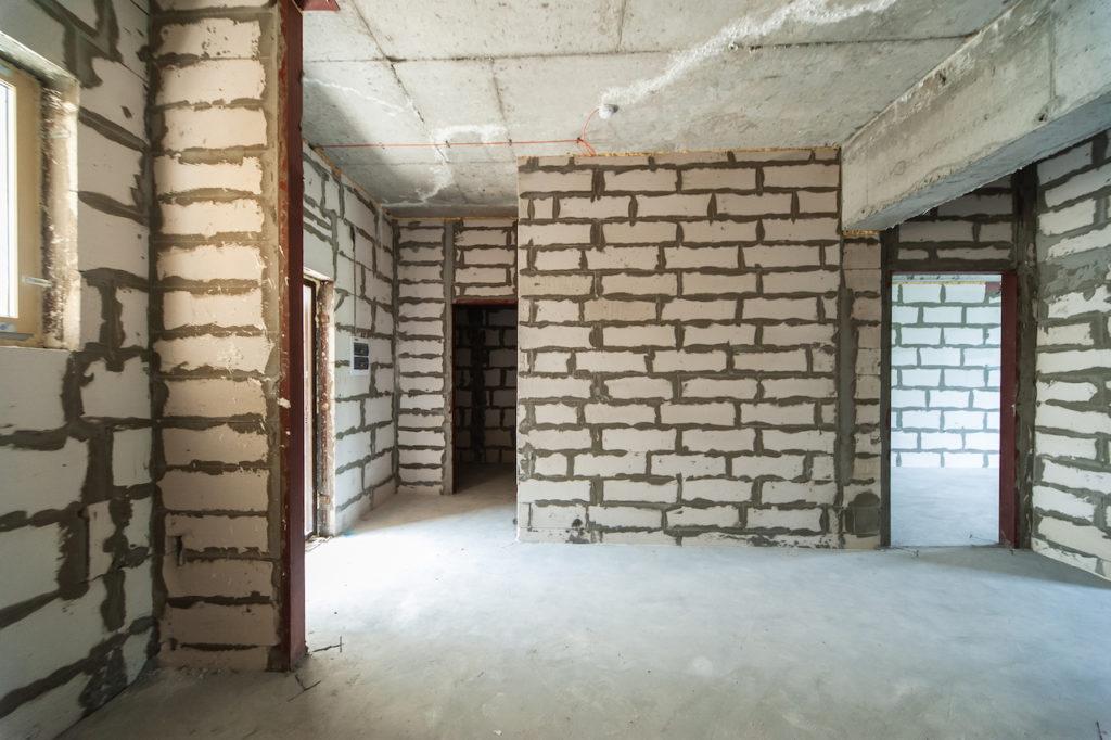 Квартира №1212 в ЖК Шато Лувр 4