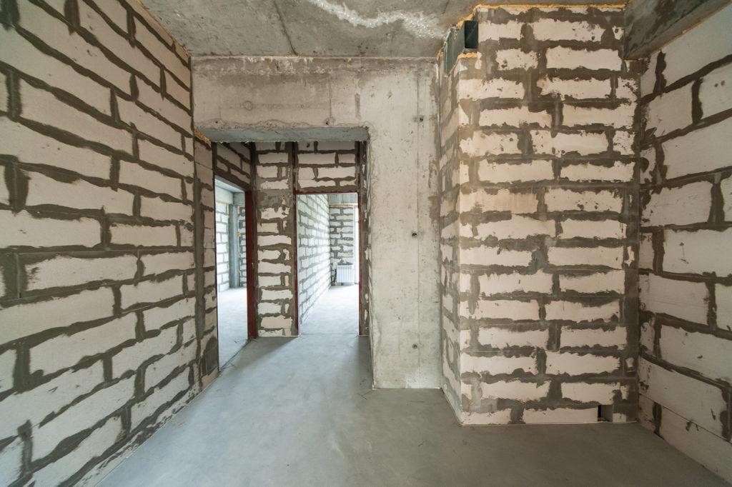 Квартира №1212 в ЖК Шато Лувр 6