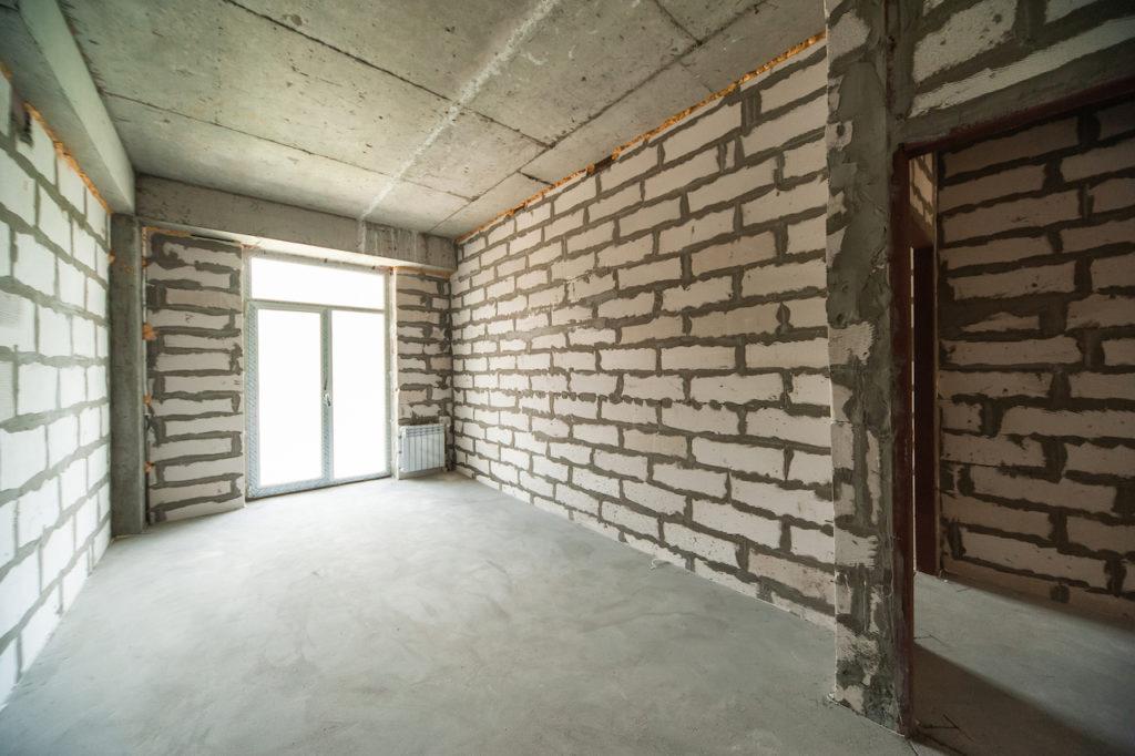 Квартира №1212 в ЖК Шато Лувр 7