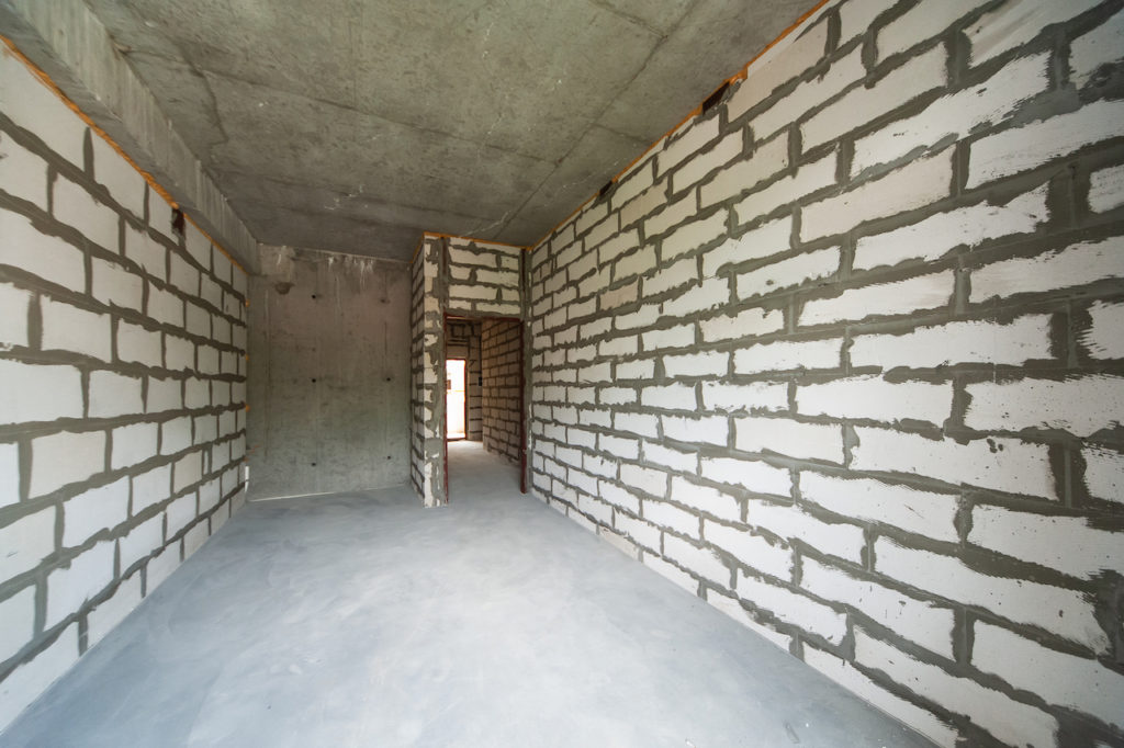 Квартира №1212 в ЖК Шато Лувр 9