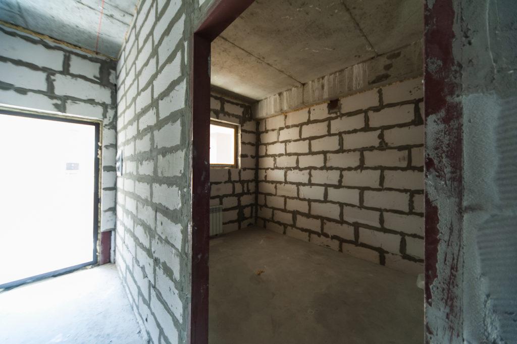Квартира №1213 в ЖК Шато Лувр 3