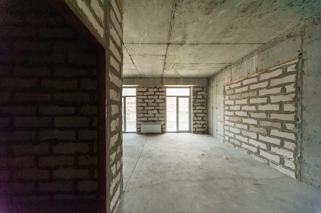 Квартира №1213 в ЖК Шато Лувр 4