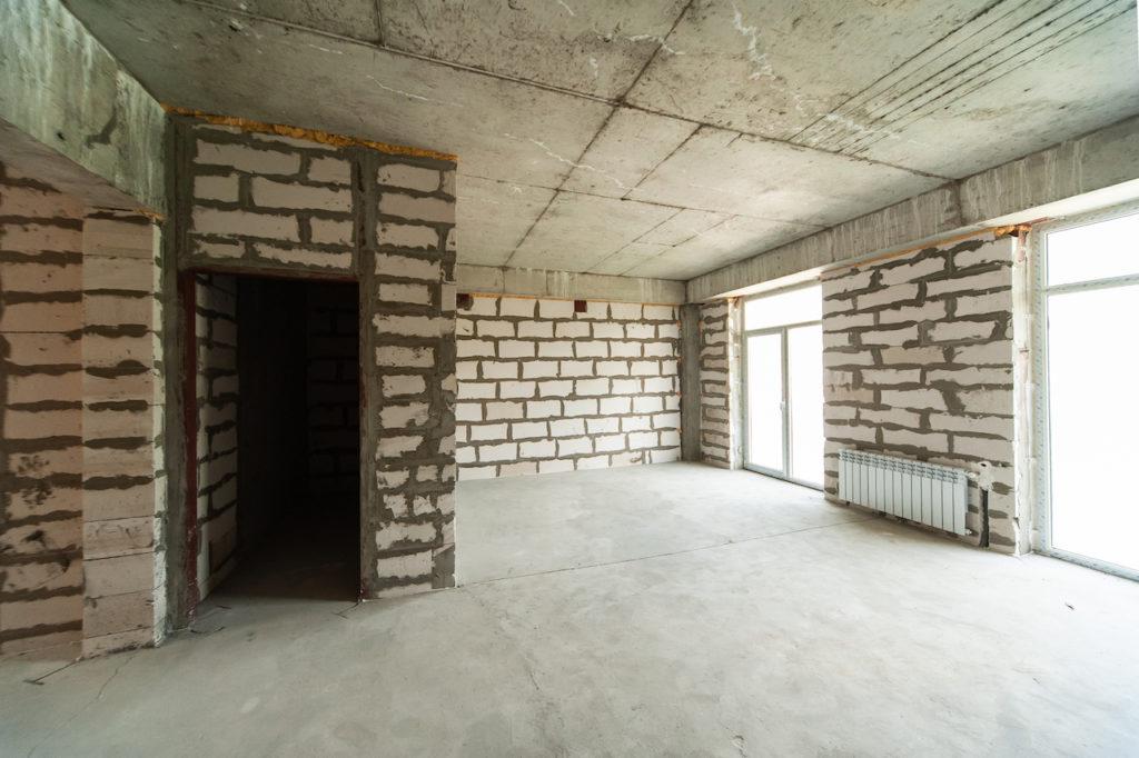 Квартира №1213 в ЖК Шато Лувр 5
