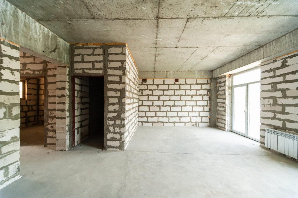 Квартира №1213 в ЖК Шато Лувр 6
