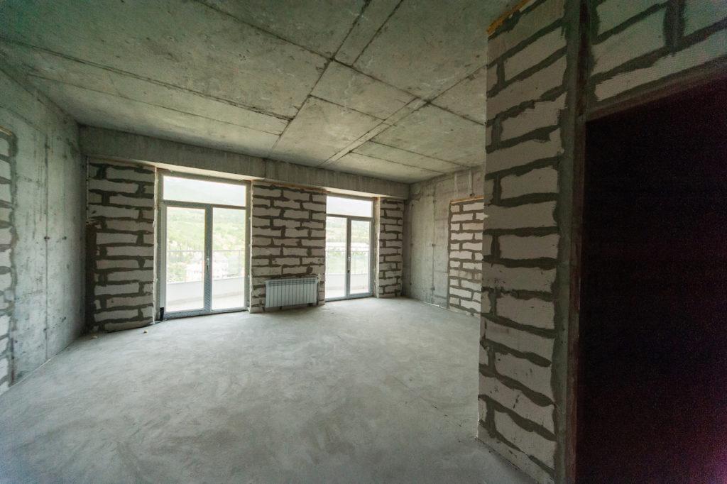 Квартира №1214 в ЖК Шато Лувр 5