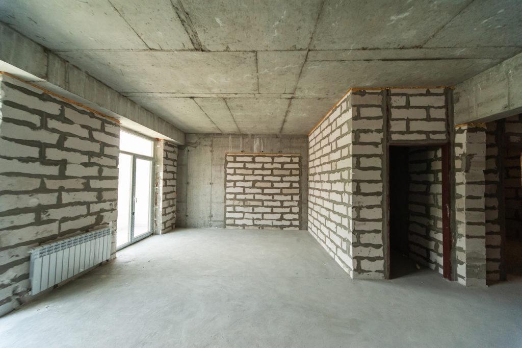 Квартира №1214 в ЖК Шато Лувр 7