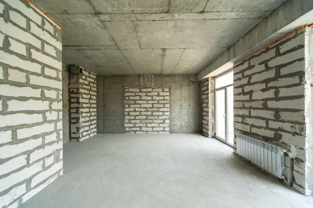 Квартира №1214 в ЖК Шато Лувр 10