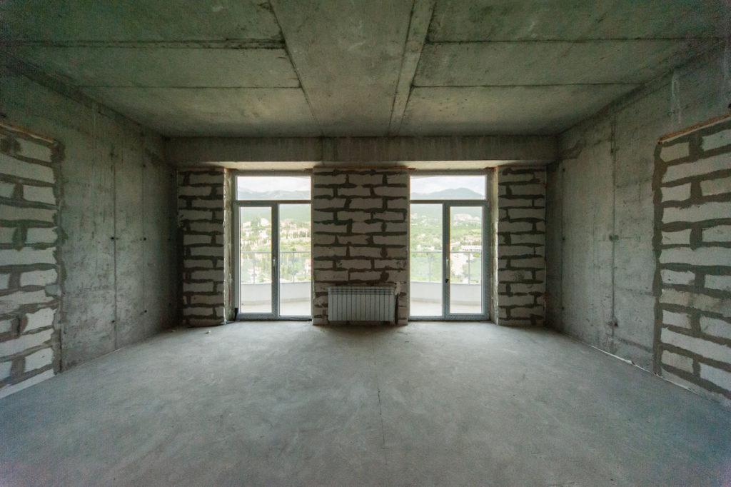 Квартира №1214 в ЖК Шато Лувр 11