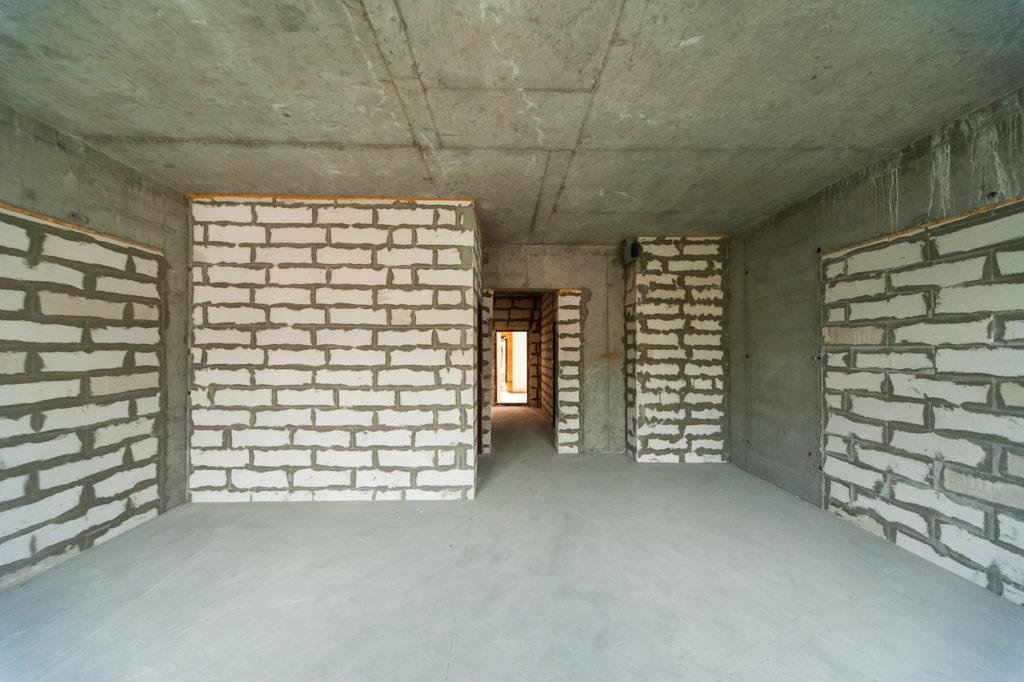Квартира №1214 в ЖК Шато Лувр 14