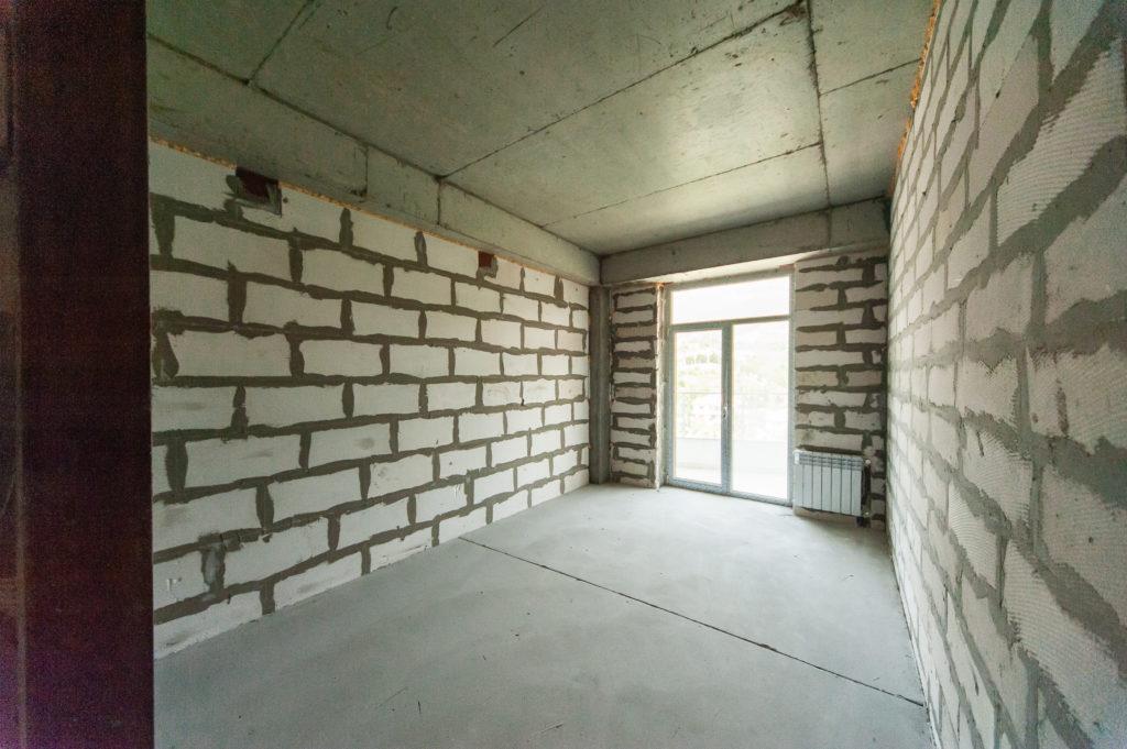 Квартира №1216 в ЖК Шато Лувр 5