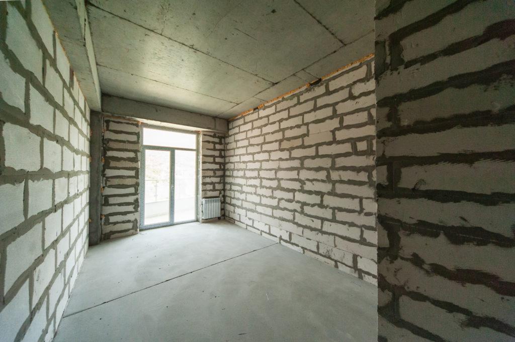 Квартира №1216 в ЖК Шато Лувр 6