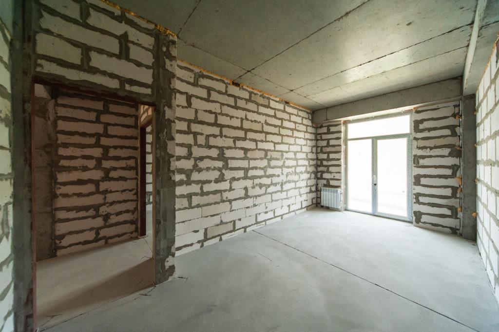 Квартира №1216 в ЖК Шато Лувр 7
