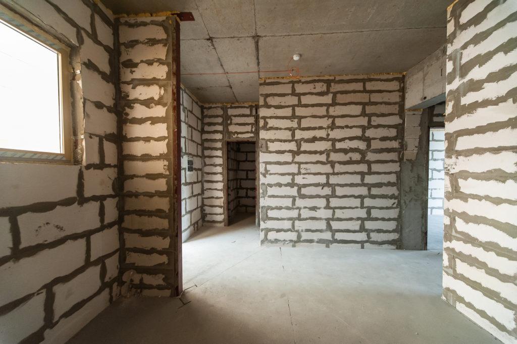Квартира №1218 в ЖК Шато Лувр 4