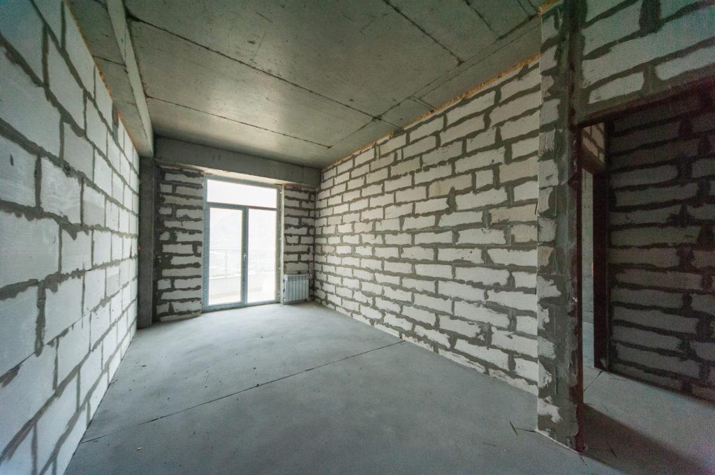 Квартира №1218 в ЖК Шато Лувр 6