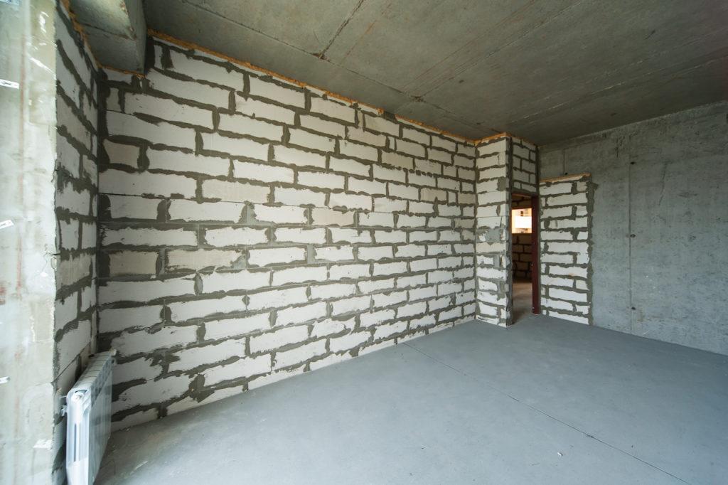 Квартира №1218 в ЖК Шато Лувр 11