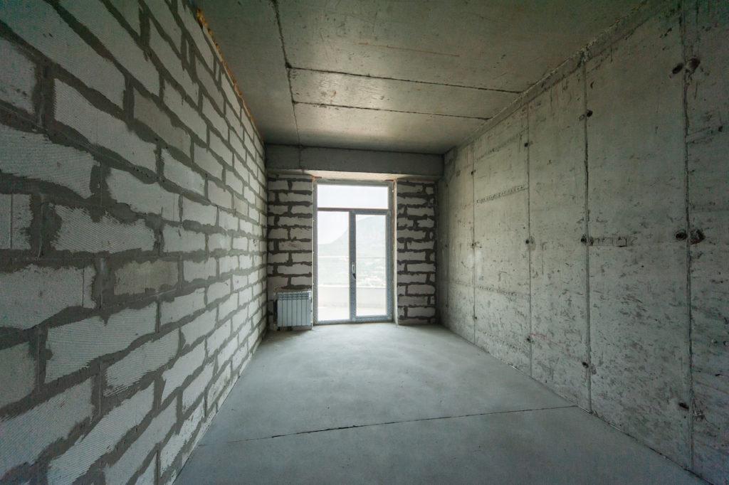 Квартира №1218 в ЖК Шато Лувр 12