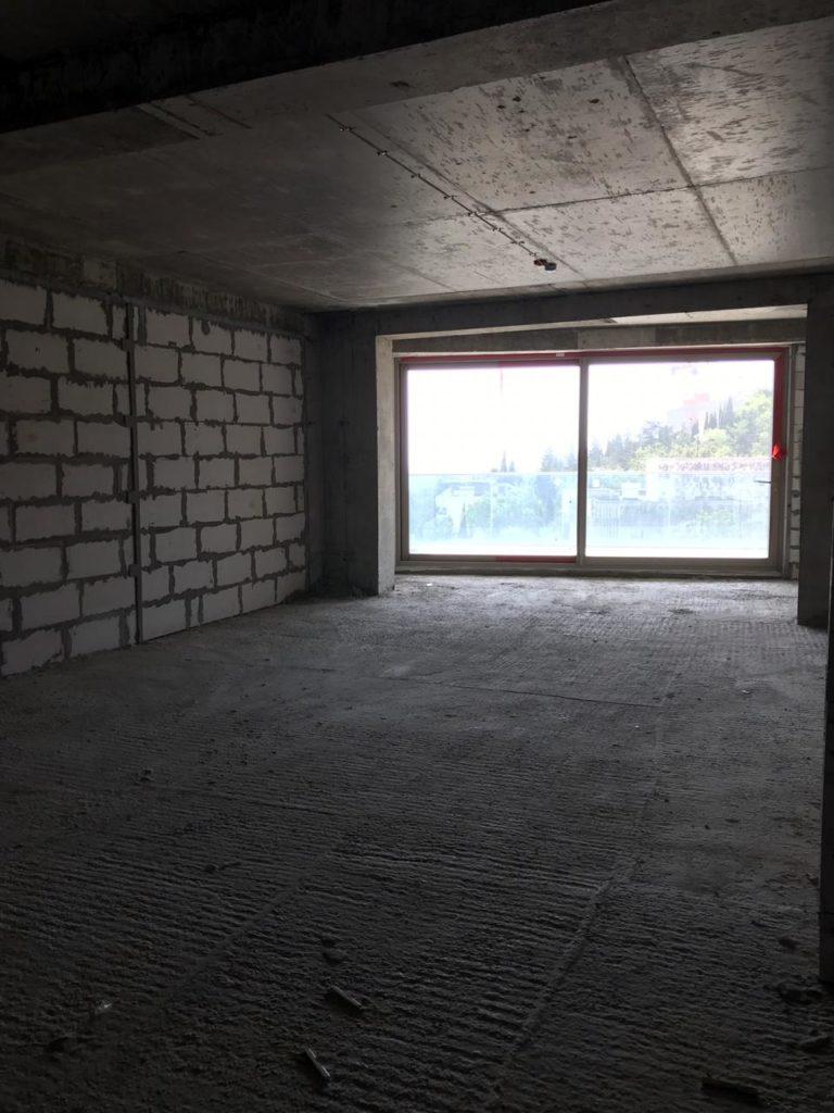 Апартаменты свободной планировки в ЖК Зазеркалье 4