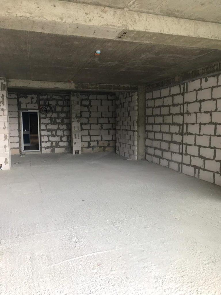 Апартаменты свободной планировки в ЖК Зазеркалье 9
