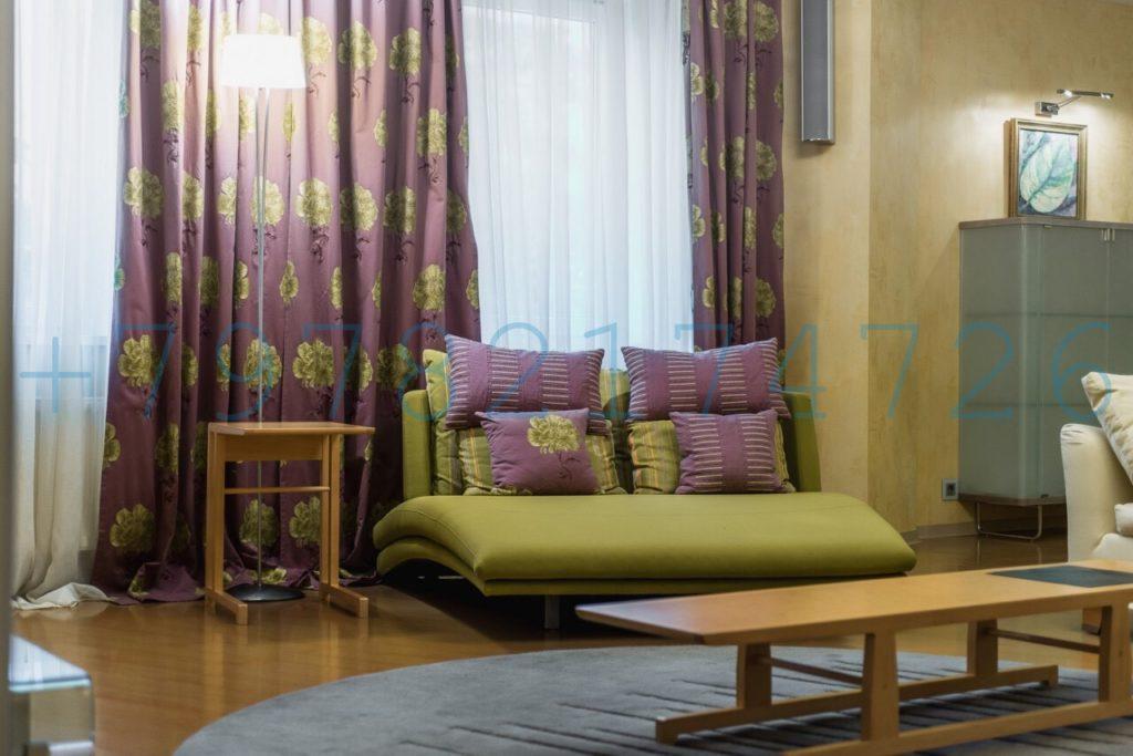 Квартира в центре Ялты в элитном жк Шестой элемент 11